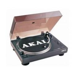 Akai ATT05U Platenspeler met USB Uitgang voor Direct Encoding