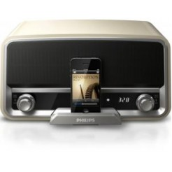 Philips ORD7100 Original Radio met iPod/iPhone Dock